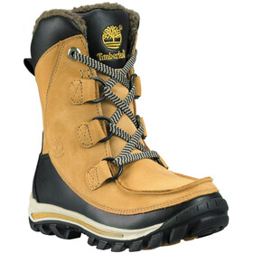 7796b07b03d1af Timberland Chillberg Rime Ridge HP Boots Youth WP wheat